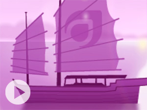 Agel Phuket 2009 – Opening Motion Graphic