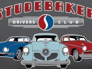Studebaker Driver's Club Shirt